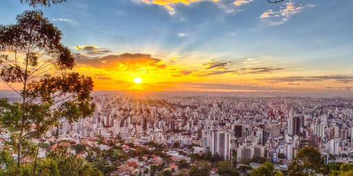 HxGN LIVE Mining Series Belo Horizonte 2019