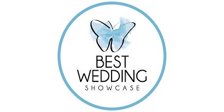 Best Wedding Showcase - Reading tickets
