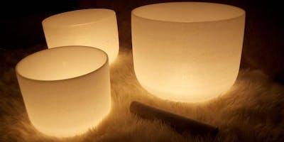Soundbowl Healing Meditation