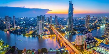 HxGN LIVE Mining Series Bangkok 2019 tickets
