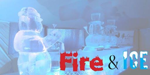 Fire + Ice 2019!