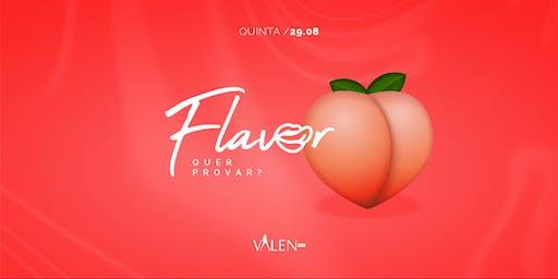 Flavor   Valen Bar