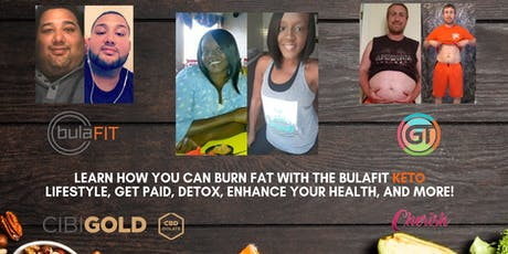 Get To The Core! Keto Made Easy and MORE! (Baltimore Harbor) tickets
