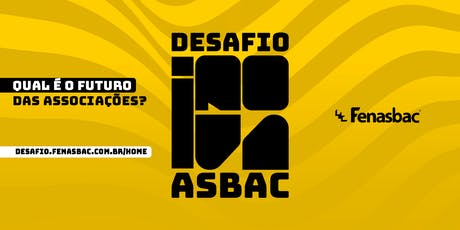 Hackathon Desafio InovAsbac tickets
