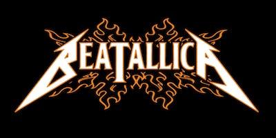 Beatallica with Black Belt Theatre and Rat Bat