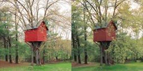 * Treehouse Talk @ 09/05/19 4pm @ OrangeDoorKitchen.com (by invitation) tickets