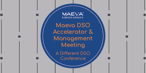 Maeva's Inaugural Annual DSO Accelerator & Management Meeting