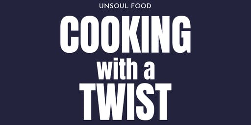 Cooking With A Twist