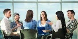 Entrevue de groupe