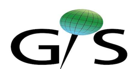 GIS Ireland 2019 Thursday October 10th tickets