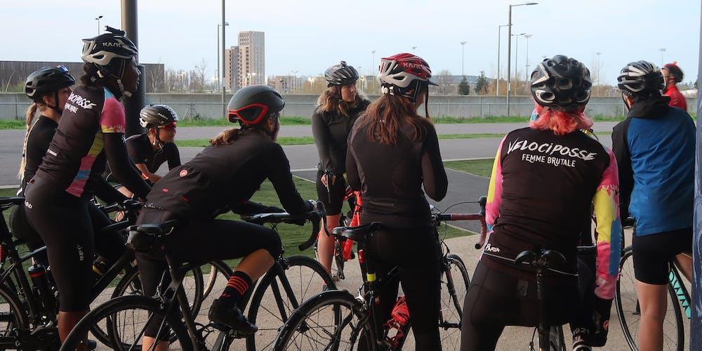 Women's Road Crit Training & Novice Race Registration, Fri 6