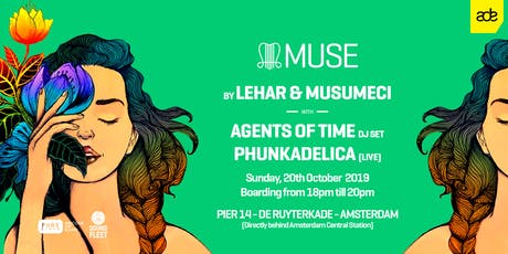 Muse by Lehar & Musumeci tickets