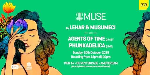 Muse by Lehar & Musumeci