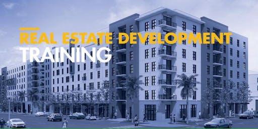 Multi-Family Real Estate Development Training