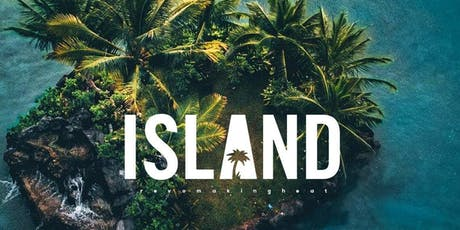 BITES & VIBES   An Island Inspired Sunday Brunch tickets