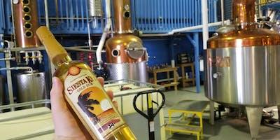 Siesta Key Rum Distillery Tour and Tasting
