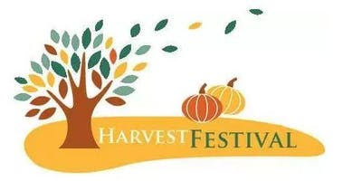 HARVEST FESTIVAL - ST. MARY, WEST HAVEN