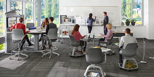 Steelcase Education CEU: A Revised Lesson Plan for Student Success