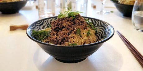 Noodle Night Supper Club #1 tickets