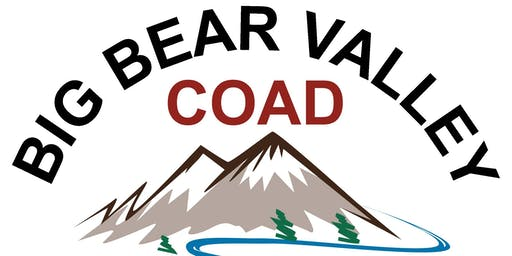 Big Bear Valley COAD Meeting