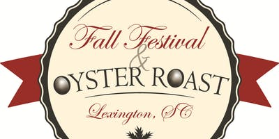 Fall Festival & Oyster Roast