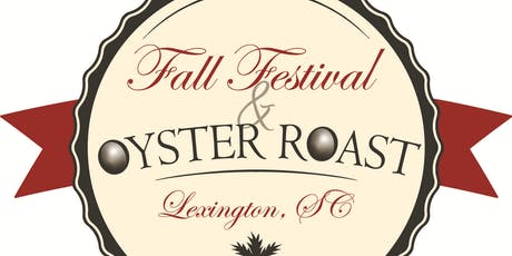 Fall Festival & Oyster Roast tickets