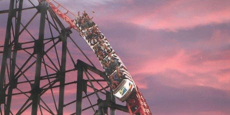 33rd EMESP ANNUAL PRESTIGE LECTURE - ENGINEERING THEME PARK RIDES tickets