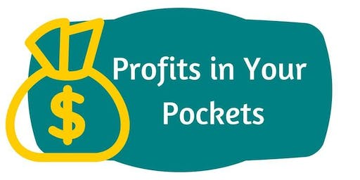 Profits in your Pockets