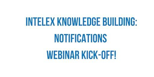 Intelex Knowledge Building