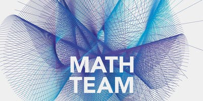 Math Team Tryouts