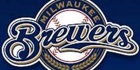 Brewers Tickets -August 27 tickets