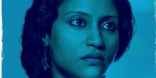 TSAFF2019: A Monsoon Date | Aunty Sudha Aunty Radha
