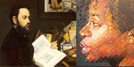 Portrait Painting tickets