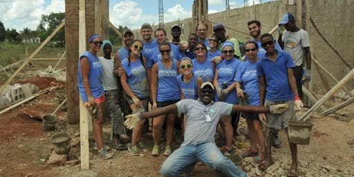 Farm to Table Dinner-Transforming Lives In the Dominican Republic