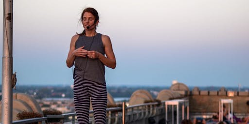 Community Vinyasa Flow with Lisa O'Rear