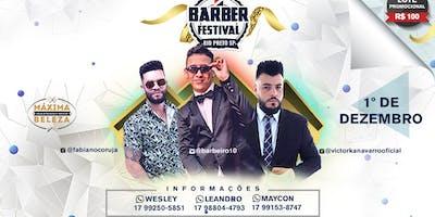 Barber Festival
