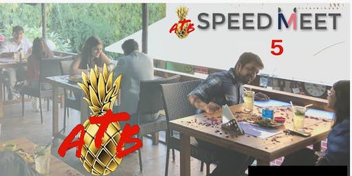 ATB Speed Meet 5