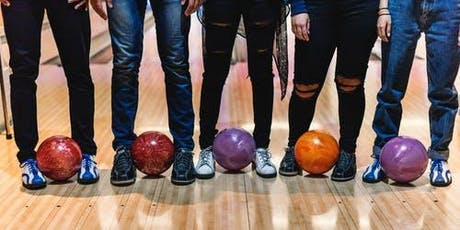 Playing bowling with people with special needs- באולינג עם אנשים עם צרכים מיוחדים tickets