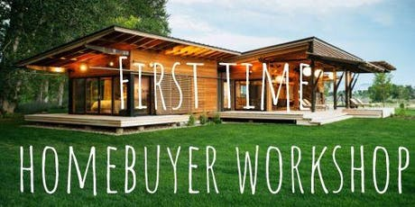 Portland's First Time Home Buyer Workshop tickets