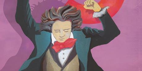 Resounding Joy: Beethoven's Ninth Symphony tickets