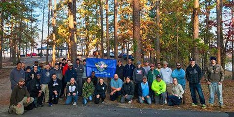 Heroes on the Water Ft. Gordon Chapter Saturday, September 28, 2019 McDuffie County PFA