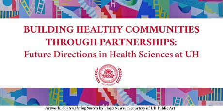 Building Healthy Communities Through Partnerships tickets