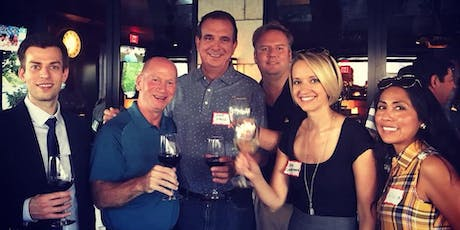 RSS/ RMHC Board Happy Hour tickets