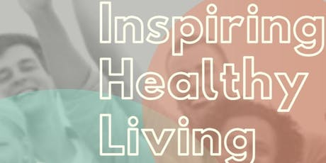 Harvest Good Health ~ Inspiring Healthy Living tickets