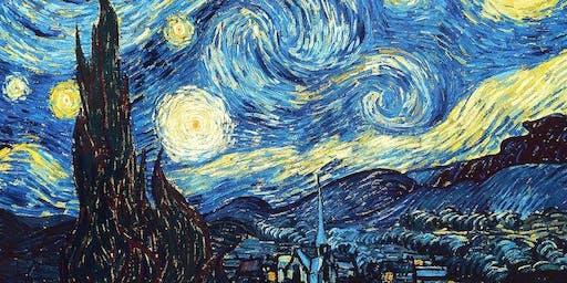 Starry Night: A Celebration of Rising Stars