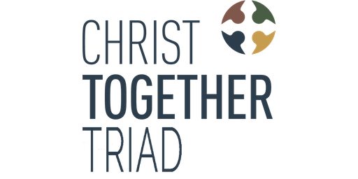 Christ Together Monthly Collective - August 2019