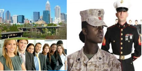 Back to Work Business Fair-Charlotte, NC tickets
