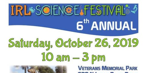 Indian River Lagoon Science Festival