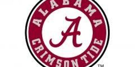 University of Alabama in Huntsville @ Chamblee Charter HS tickets