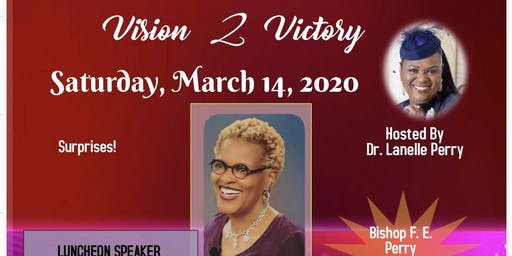 Vision 2 Victory Conference